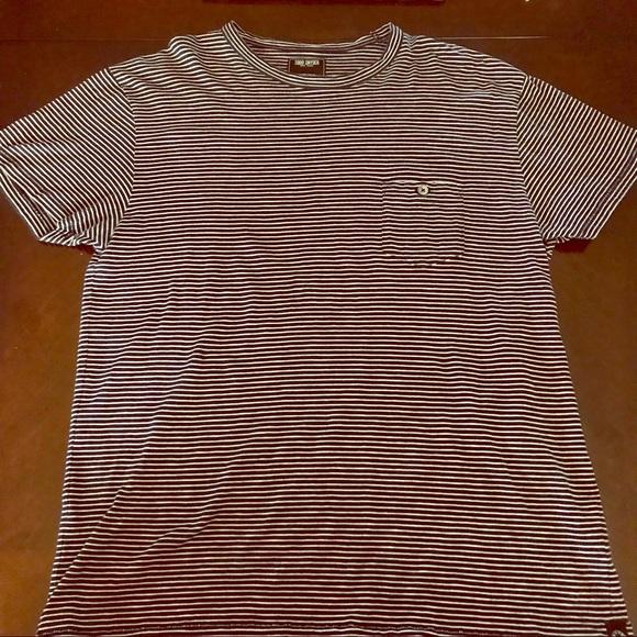 198673b2 ... striped shirt. Todd Snyder. M_5cdc6027fe19c74b8ec5aa56.  M_5cdc602829f0300e12a529da. M_5cdc602a2e7c2f063a1695df.  M_5cdc602b79df27e1a61ffa55